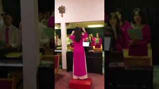 Bộ Lễ Ca Lên Đi 2 - Kinh Vinh Danh