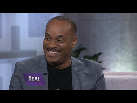 Rocky Carroll Plays a Game of 'Lies You Tell'