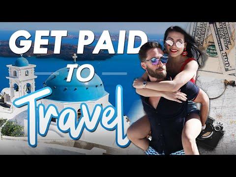 How to Start a Travel Blog [2019] Travel Blogging Full-Time