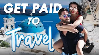 How to Start a Travel Blog [2019] Travel Blogging Full-Time
