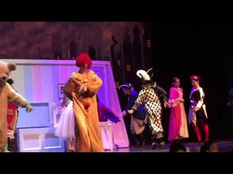 Playing the Game - Mary Poppins Lenape HS