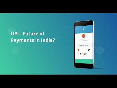 Hands on trailer to top Official UPI (Unified Payment Interface) apps (PhonePe and BHIM android app)