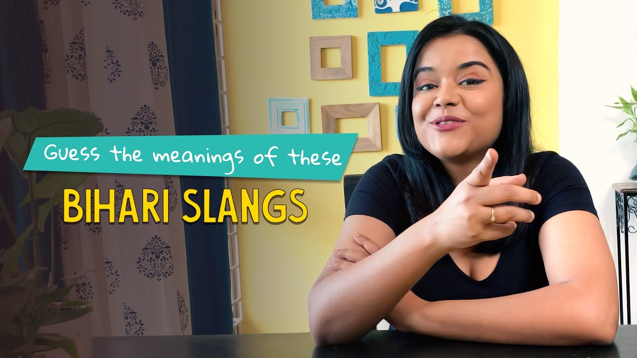 Guess The Meaning Of These Bihari Slangs | Ok Tested