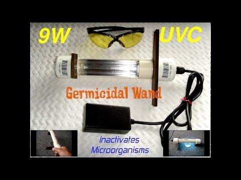 9-watt-homemade-uvc-germicidal-wand(bacteria-&-viruses)