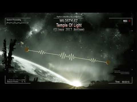 Wildstylez - Temple Of Light (Qlimax 2017 Anthem) [HQ Edit]