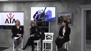 Women Reshaping the Construction Industry