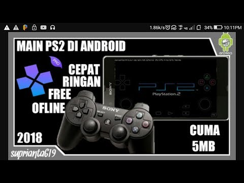 new ps2 emulator 2018 android