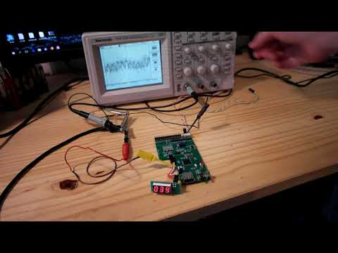 HxC Music Module player working on an STM32 / Gotek floppy emulator ;)