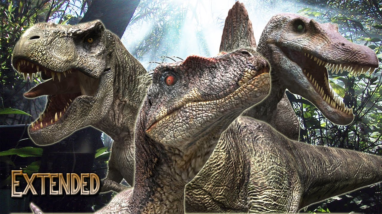 dinosaurier film stream