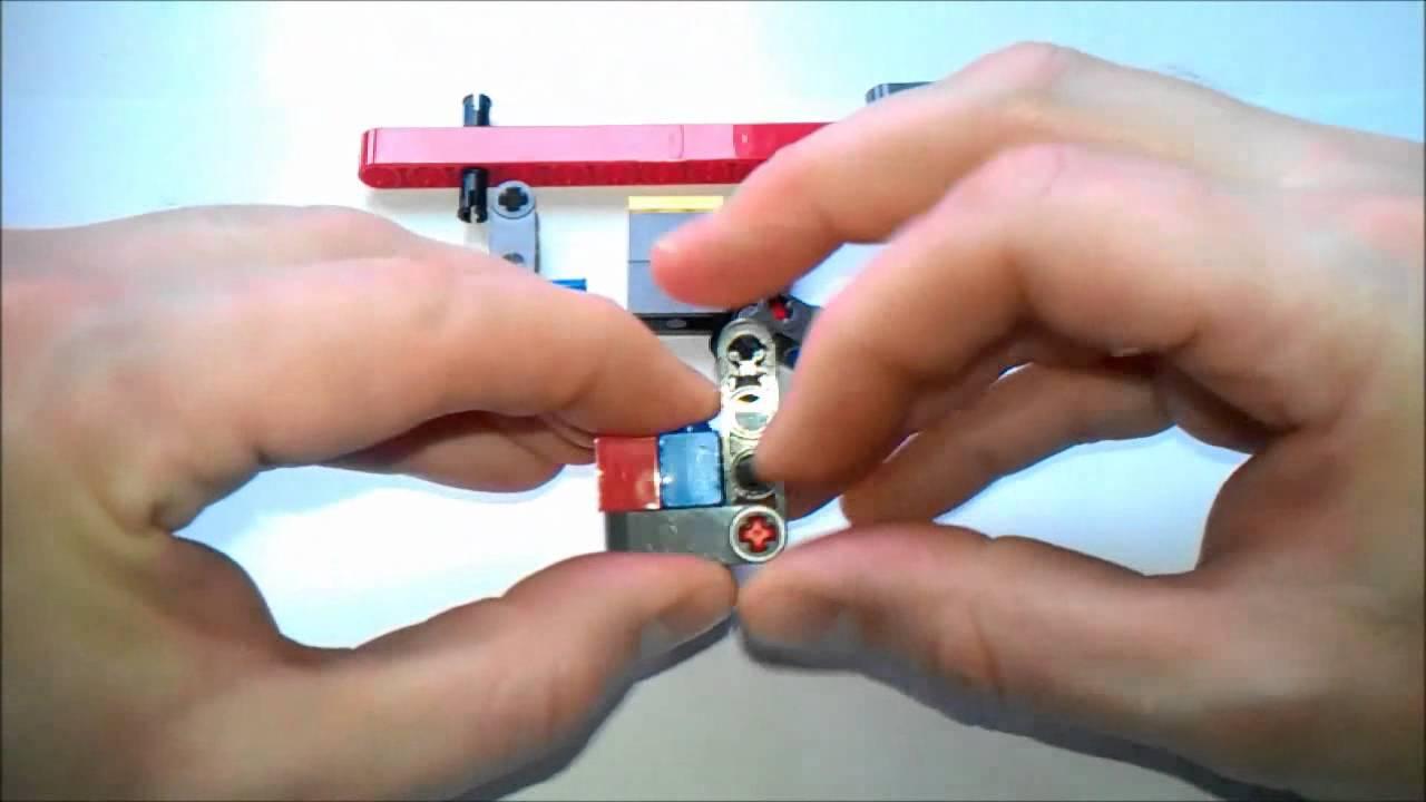 BrickLink - Part 30382 : Lego Wedge 2 x 16 Triple [Wedge ...