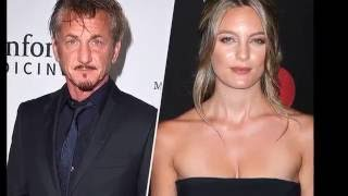 Sean Penn, New Girlfriend Leila George, 24, Make Red Carpet Debut After Packing on the PDA in Hawaii