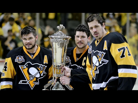 T&S: Crosby is the greatest 'winner' of his generation