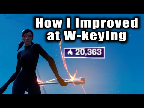 Download How I Improved at W-keying in Arena