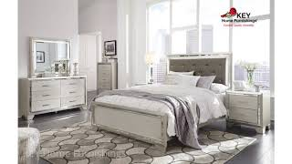 Ashley Lonnix (B410) Collection Bedroom Furniture | KEY Home