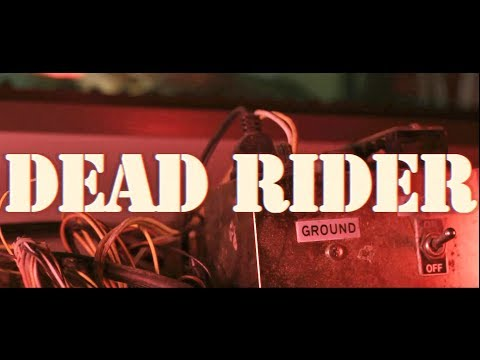 "Dead Rider ""The Ideal"" (Official Music Video)"