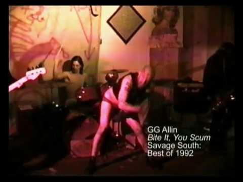 GG Allin & The Murder Junkies -