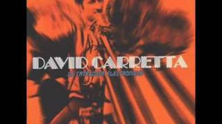 David Carretta - cosmos 70