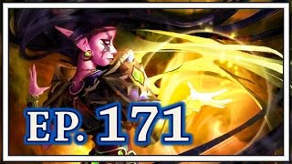 Hearthstone Funny Plays Episode 171