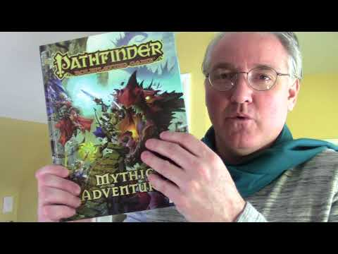 What Books You Should Buy For Pathfinder (and In Which Order) OPINION
