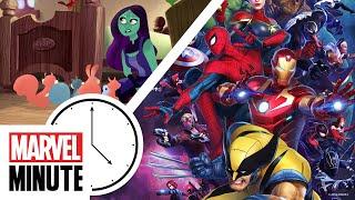 Marvel Studios' Avengers: Endgame Red Carpet,  Marvel Ultimate Alliance 3, and More! | Marvel Minute