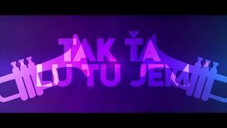 P.A.T. - Tieň ft. KALI (prod. PETER PANN) /OFFICIAL LYRIC VIDEO/