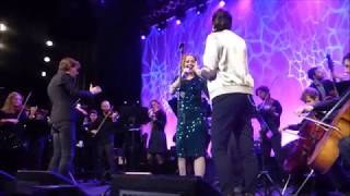 Anneke Van Giersbergen w/ Sharon Den Adel - Somewhere - Eindhoven, Netherlands 11/17/19