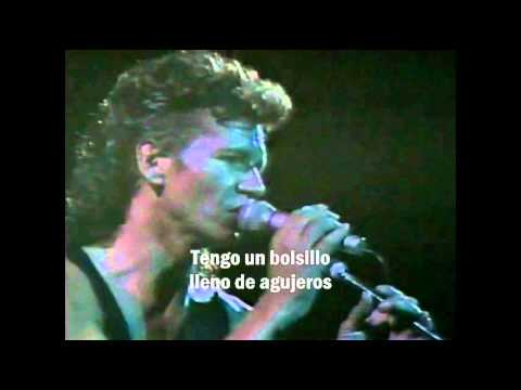 Icehouse - Crazy (Subtítulos español)