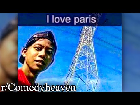 r/Comedyheaven | that ain't the eiffel tower...
