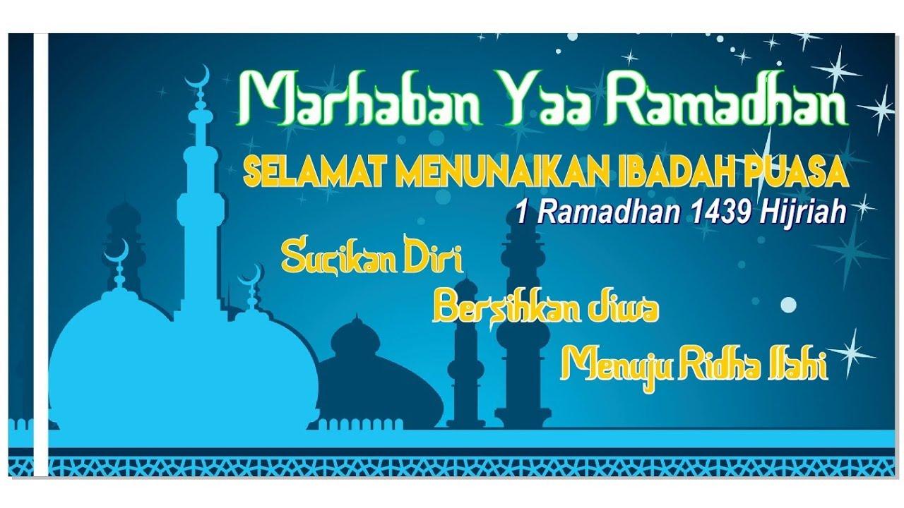 Poster Ramadhan Gampang