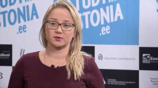 Scholarships for studying in Estonia