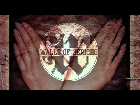 WALLS OF JERICHO - Relentless | Napalm Records