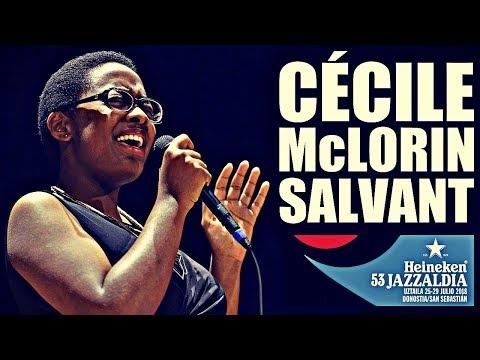 Cécile McLorin Salvant - Heineken Jazzaldia 2018