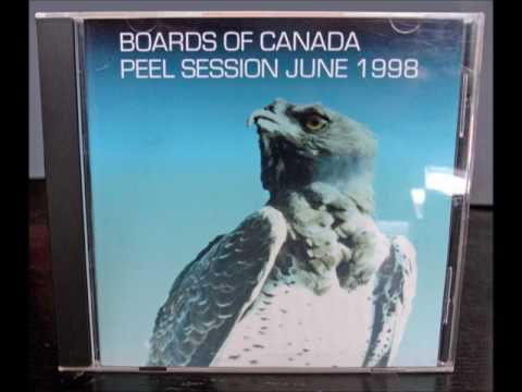 Boards of Canada - Peel Session June 1998 (Full)