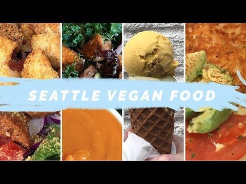 The BEST Restaurants in Seattle   Vegan Edition