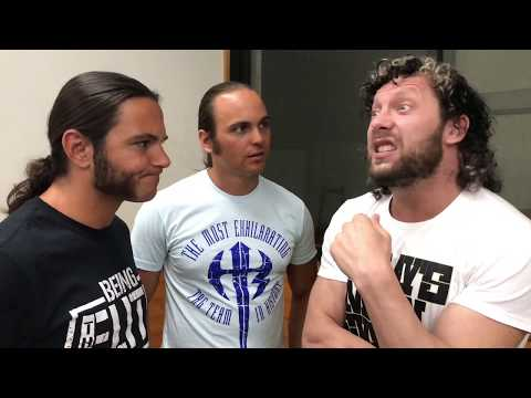 """""""Someone Will Die!"""" - Being The Elite Ep. 66"""