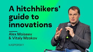 A hitchhikers' guide to innovations