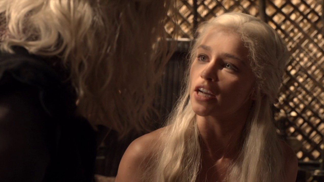 game of thrones season 1 daenerys and viserys you do not comond me youtube. Black Bedroom Furniture Sets. Home Design Ideas