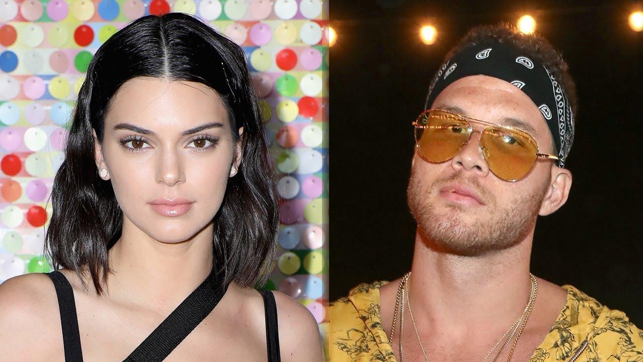 Kendall jenner Dating-News