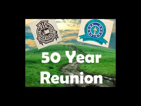Pretoria Indian High School 50 Year Reunion