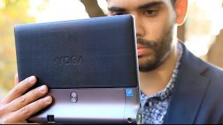 Lenovo Yoga 3 Pro, Review en español