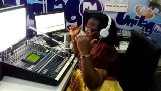 Madam Taiwo Ajai Lycett on MummyHood Talking about her life as a Mother Watch