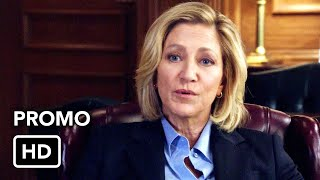 "Tommy 1x02 Promo ""There Are No Strangers Here"" (HD) This Season On - Edie Falco police series"