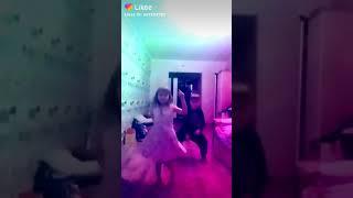 BEIBI звёзды танцуют
