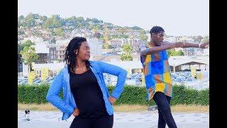 Digits & Samsung Ringtone (Afro beat Remix) /Choregraphie x Freestyle