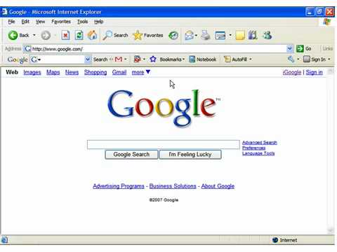 How do I clear my Toolbar's search history?