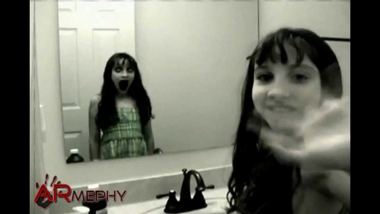 Frente al espejo - 1 2
