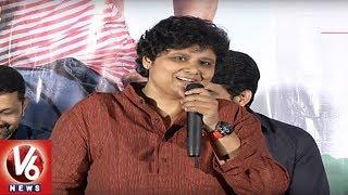 Video Director Nandini Reddy's Mana Mugguri Love Story Web Series Team Press Meet   V6 News download MP3, 3GP, MP4, WEBM, AVI, FLV Juli 2018