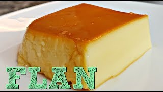 The Most Silky Flan I've Ever Made   Homemade Flan Recipe   Simply Mama Cooks