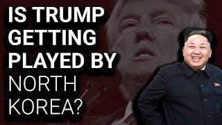 North Korea Ready to Cancel Trump Summit, Cancels S Korea Talks