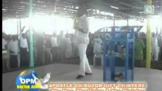 Doctor Jesus OPM Apostle Chibuzor Gift Chinyere 01